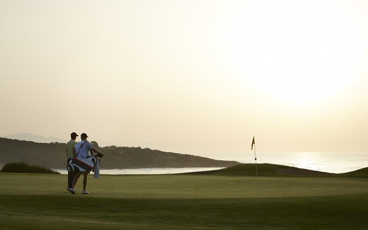 Golfreiser