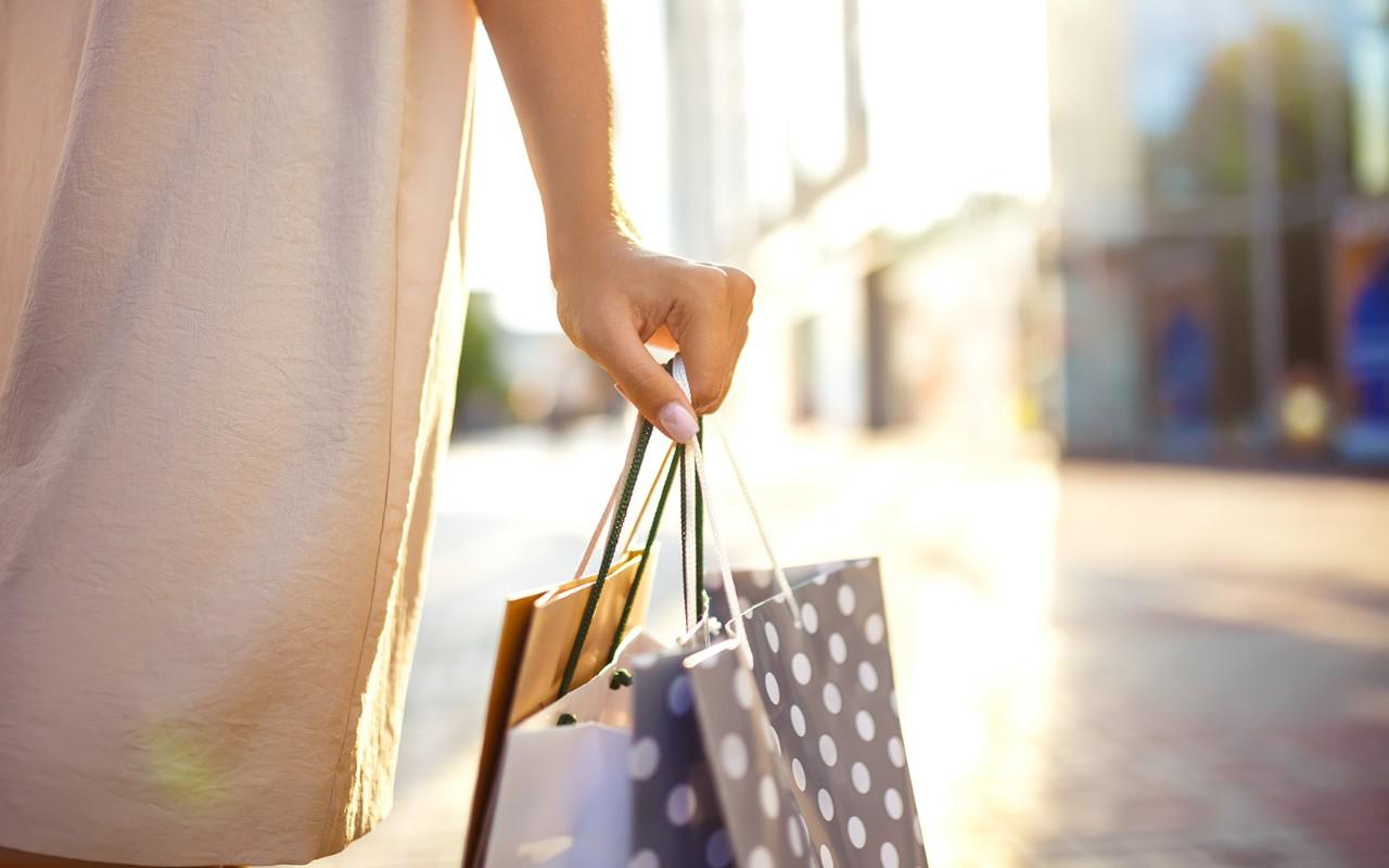 Shoppingreiser